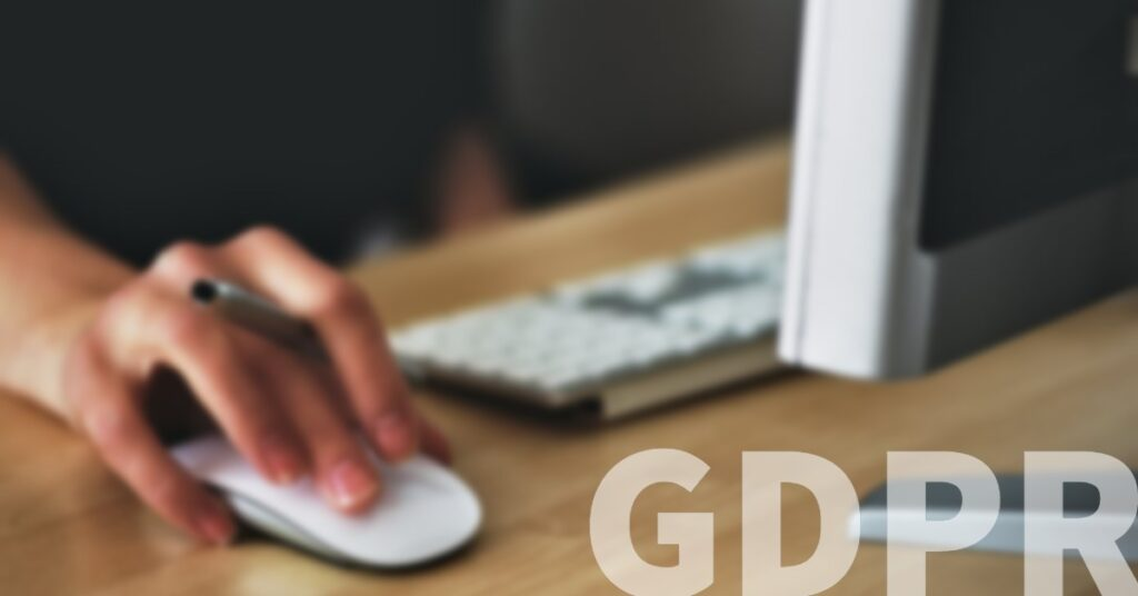 Alignment Online Marketing GDPR