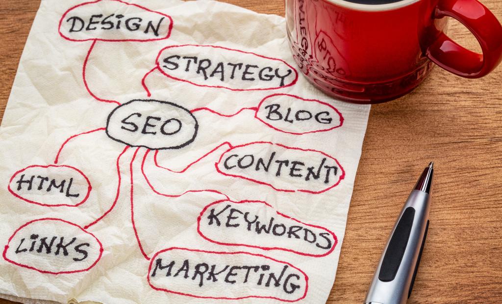 Internet Marketing Strategy - Seo Agency