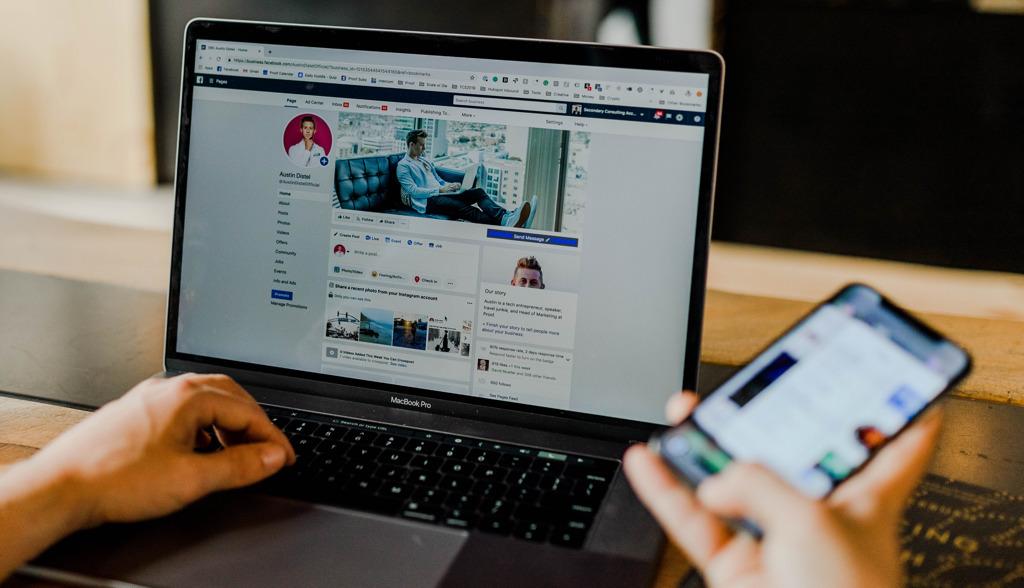 Social Media Backlinks - Seo Agency