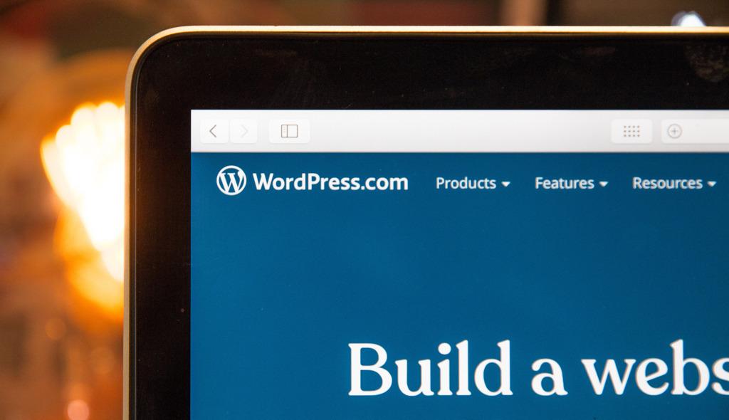 Wordpress Blog - Seo Agency