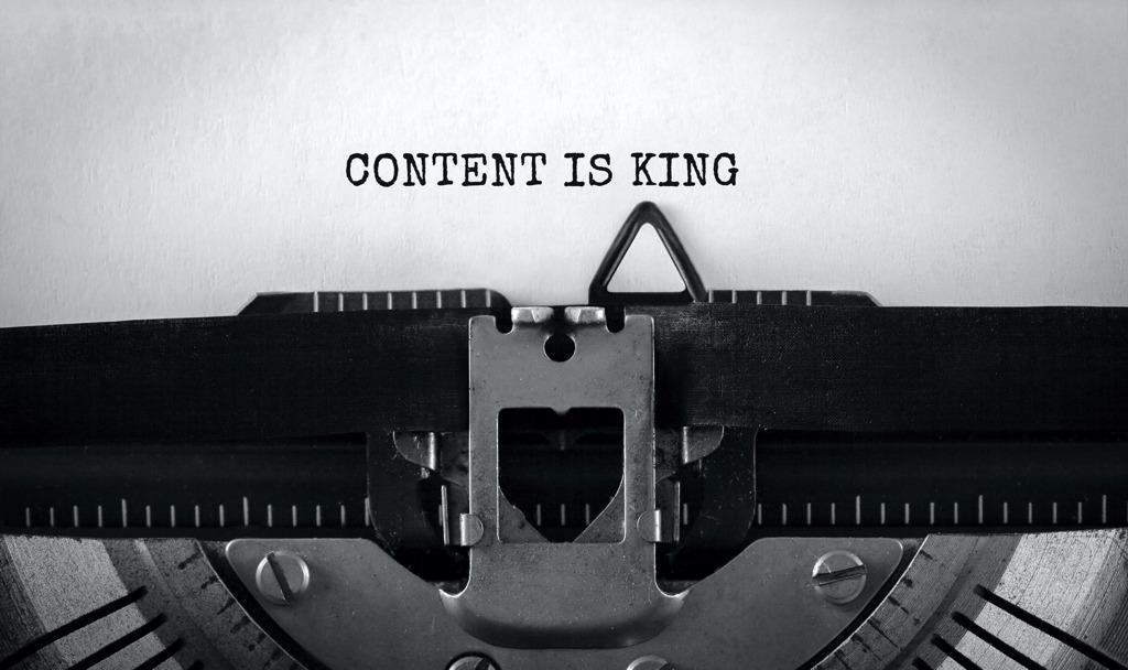Content Marketing - Seo Agency